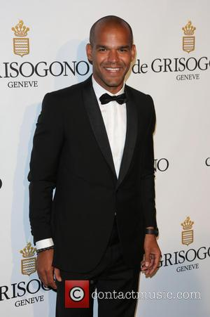Amaury Nolasco - 66th Cannes Film Festival - de Grisogono Party - Arrivals - Cannes, France - Tuesday 21st May...