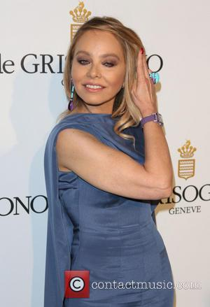 Ornella Muti - 66th Cannes Film Festival - de Grisogono Party - Arrivals - Cannes, France - Tuesday 21st May...