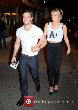 Chloe Madeley - Daniella Westbrook Book Launch at Catch Buckhurst Hill - Essex, United Kingdom - Tuesday 21st May 2013
