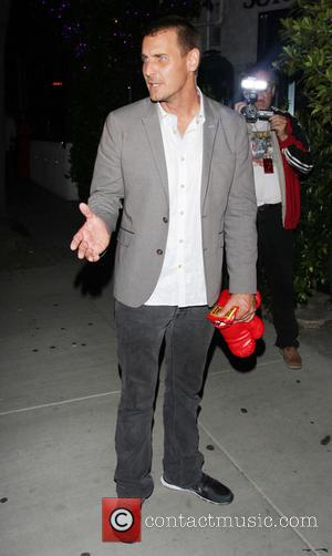 Ingo Rademacher - 'Dancing With the Stars' after party at SUR Nightclub in Hollywood - Hollywood, California, United States -...