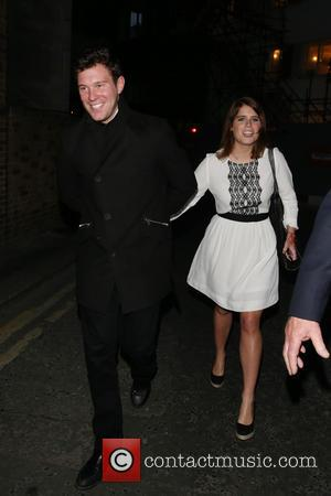 Mr Fogg and Princess Eugenie