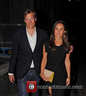 Pippa Middleton Engaged? Not So Fast!