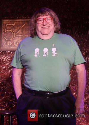 Bruce Vilanch - Nightclub Concert Preview at 54 Below at Studio 54. - New York, NY, United States - Wednesday...