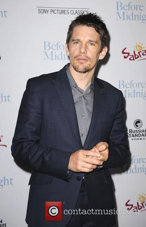 Ethan Hawke - Los Angeles premiere of 'Before Midnight'