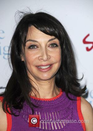Illeana Douglas - Los Angeles premiere of 'Before Midnight' held at DGA Theater - Arrivals - Los Angeles, AL, United...
