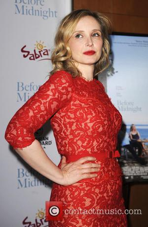 Julie Delpy - Los Angeles premiere of 'Before Midnight' held at DGA Theater - Arrivals - Los Angeles, AL, United...