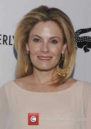 Reality Star Marisa Zanuck Files For Divorce