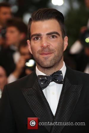 Zachary Quinto Suffered Nasty Burn On Star Trek Into Darkness Set
