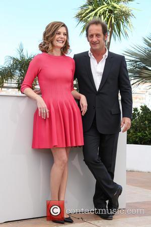 Chiara Mastroianni and Vincent Lindon