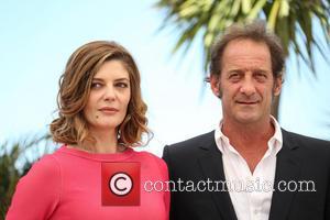 Vincent Lindon and Chiara Mastroianni