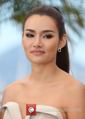 Rhatha Phongam - 66th Cannes Film Festival - Only God forgives - photocall - Cannes, France - Wednesday 22nd May...