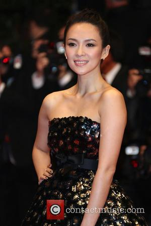 Zhang Ziyi - 66th Cannes Film Festival - Only God Forgives - premiere - Cannes, France - Wednesday 22nd May...