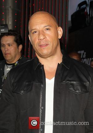 Vin Diesel, Fast & Furious 6 Premiere