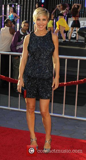Elsa Pataky - Los Angeles premiere of 'Fast & The Furious 6' at Gibson Amphitheatre - Burbank, California, United States...