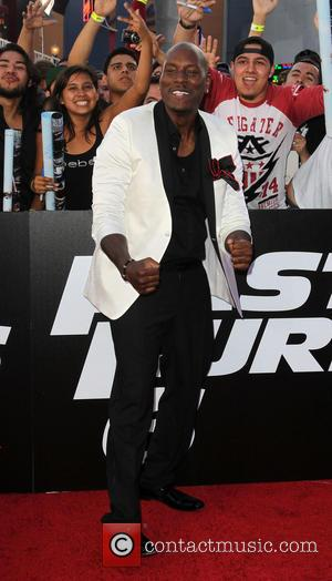 Tyrese Gibson: 'Will Smith Is My Greatest Mentor'