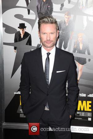 Brian Tyler - New York Premiere of 'Now You See me' - Arrivals - New York City, NY, United States...