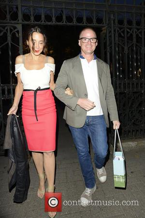 Heston Blumenthal - Waitrose Summer Party held at the Natural History Museum - London, United Kingdom - Wednesday 22nd May...