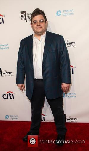 Patton Oswalt - 17th Annual Webby Awards at Cipriani's on Wall Street in New York City. - New York, NY,...