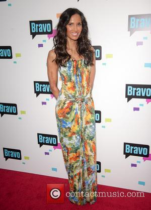 Padma Lakshmi - Bravo Media's 2013 For Your Consideration Emmy event - North Hollywood, CA, United States - Wednesday 22nd...