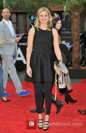Holly Branson - The Hangover Part III - European film premiere held at the Empire Leicester Square - Arrivals -...