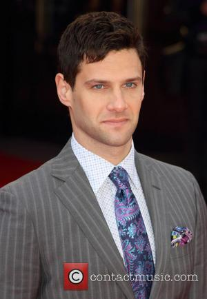 Justin Bartha - The Hangover Part III - European film premiere held at the Empire Leicester Square - Arrivals -...