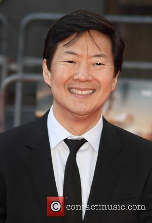 Ken Jeong Overcame Fear Of Heights For The Hangover Part Iii