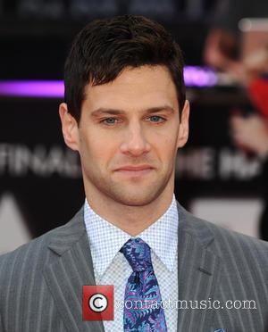 Justin Bartha - The Hangover Part III Premiere