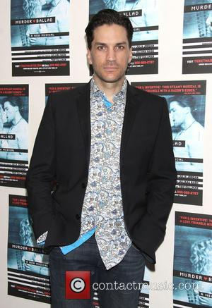 Will Swenson - 'Murder Ballad' Opening Night at the Union Square Theatre - New York, NY, United States - Wednesday...