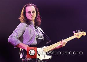 Geddy Lee Finally Accepts Rush Will 'Probably' Tour No More