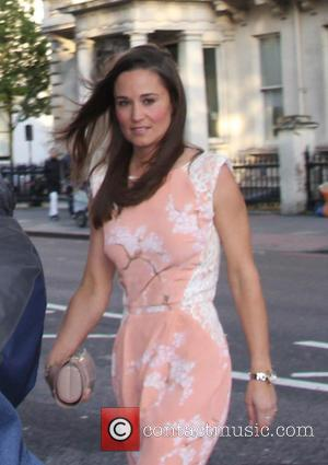 "Pippa Middleton Opens Up About Her ""Very Funny"" Nephew Prince George"