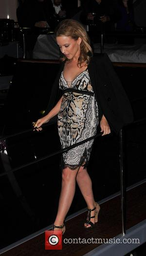 Kylie Minogue - 66th Cannes Film Festival -  Roberto Cavalli Yacht Party - Cannes, France - Thursday 23rd May...