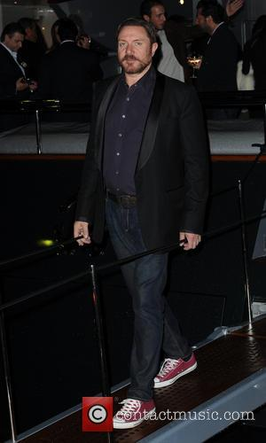 Simon Le bon - 66th Cannes Film Festival -  Roberto Cavalli Yacht Party - Cannes, France - Thursday 23rd...