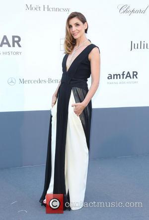 Clotilde Courau - 66th Cannes Film Festival - amfAR's 20th Annual Cinema Against AIDS 2013 - Arrivals - Cannes, France...