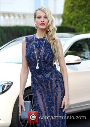 Petra Nemcova - 66th Cannes Film Festival - amfAR's 20th Annual Cinema Against AIDS 2013 - Arrivals - Cannes, France...