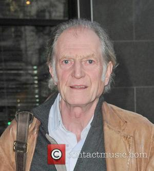 David Bradley - Harry Potter and Game of Thrones actor, David Bradley seen arriving back at his hotel - Manchester,...