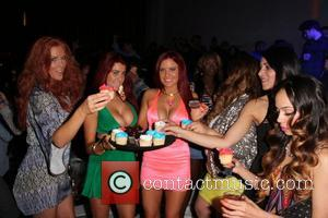 Angelica Bridges, Melissa Howe and Carla Howe