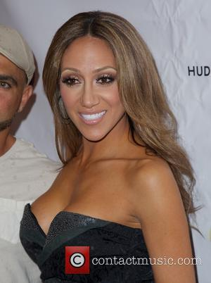 Melissa Gorga - Hot Summer Kickoff Party hosted by 50 Cent and DJ Pauly D at Hudson Terrace - New...