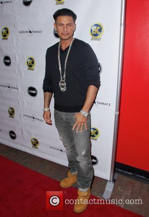 Paul DelVecchio and DJ Pauly D - Hot Summer Kickoff Party hosted by 50 Cent and DJ Pauly D at...