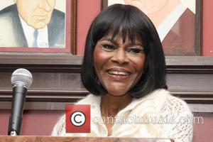 Cicely Tyson - The 2013 Outer Critics Circle Awards held at Sardi's restaurant - New York City, New York, United...