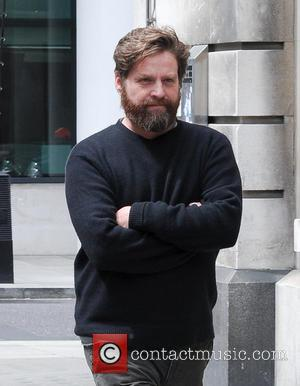 Forget 'The Hangover', Zach Galifianakis Top 5 (Other) Roles