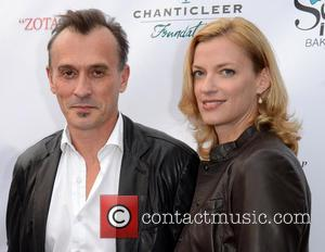 Robert Knepper - 'Big Fighters, Big Cause' Annual Gala Charity Fight Night - Arrivals - Los Angeles, California, United States...