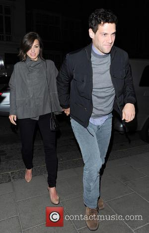 Justin Bartha - Celebrities at Hakkasan Restaurant - London, Mayfair, United Kingdom - Thursday 23rd May 2013