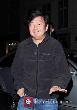 Ken Jeong Helps Sick Passenger In Mid-air Drama