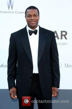 Chris Tucker Pays Off $1 Million Of Tax Debt