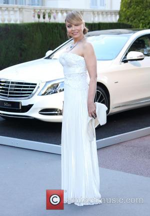 Ornella Muti - 66th Cannes Film Festival - amfAR's 20th Annual Cinema Against AIDS 2013 - Arrivals - Cannes, France...