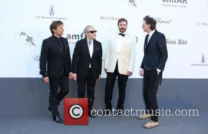 Duran Duran Suing Their Own Fan Club For Missing Profits? Well - Kind Of