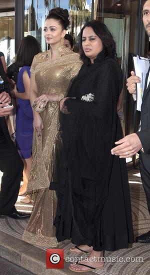 Aishwarya Rai - 66th Cannes Film Festival - Celebrity Sightings - Day 9 - Cannes, France - Thursday 23rd May...