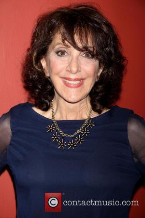 Andrea Martin - The 2013 Outer Critics Circle Awards held at Sardi's restaurant - Arrivals - New York City, NY,...
