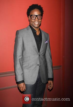 Billy Porter - The 2013 Outer Critics Circle Awards held at Sardi's restaurant - Arrivals - New York City, NY,...