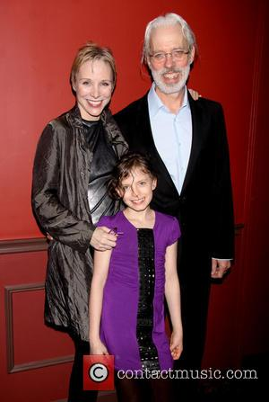 Charlotte d'Amboise, Terrence Mann and Shelby Mann